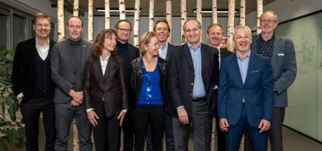 Innovatieplek The Beacon in Tolhuis krijgt al na een jaar forse groeischeut