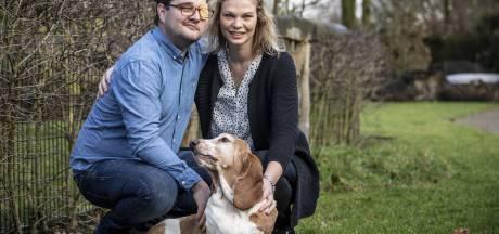 Zieke Nick Rikhof (30), die nog zo graag een bruiloftsfeest wilde, nu toch overleden