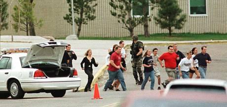 Wachten op nieuw bloedbad in Amerika: 'Ik begrijp wel dat ze leraren bewapenen'