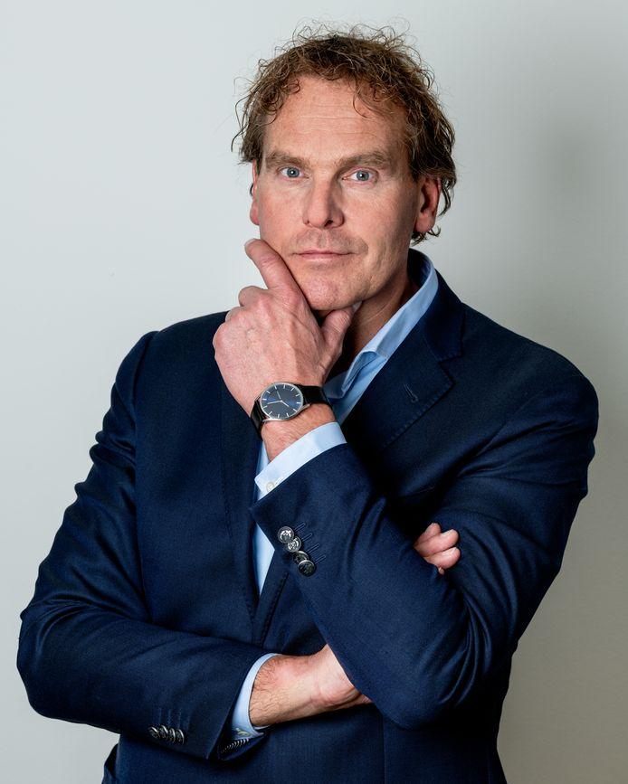 Chris Baelemans van Welten.