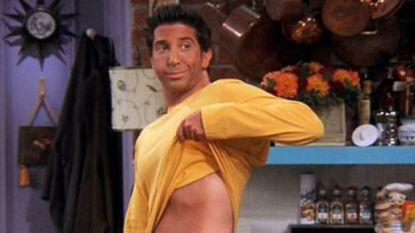 25 jaar 'Friends': de meest legendarische scènes uit de sitcom op een rij