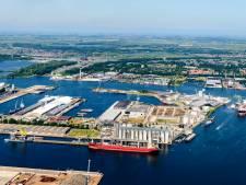 Fabriekspersoneel Cargill legt werk neer om uitblijven loonsverhoging