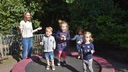 34 kindjes krijgen plek in Toverschommel
