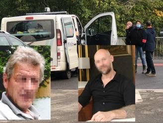 """Ex-lijfwacht van koning verschijnt als verdachte op reconstructie van moord op Eric Van Puymbroeck: """"Hij had nooit de intentie om te doden"""""""