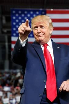 """""""Renvoyez-la! Renvoyez-la!"""": Trump provoque des huées racistes contre les """"méchantes jeunes élues socialistes"""""""