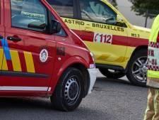 Plusieurs incendies volontaires et simultanés à Ixelles
