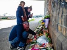 Le corps de Julie Van Espen a été remis à sa famille