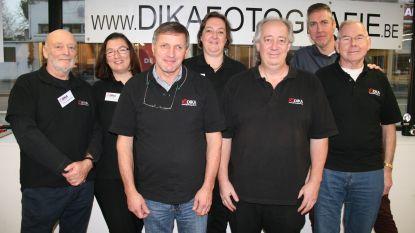 Dika start vieringen voor 180 jaar fotografie