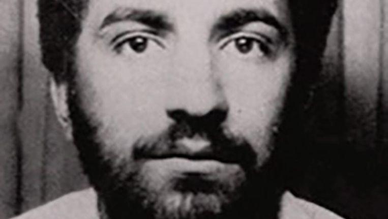 Mohammad Reza Kolahi werd geliquideerd in Almere Beeld -