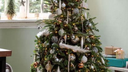 Tijd om de kerstboom te zetten! En die versier je volgens deze 3 trends