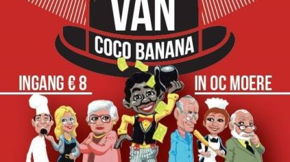 'Toneel in Moere' presenteert 'De hoed van Coco Banana', ticketverkoop start zaterdag