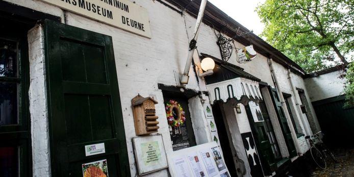 VolXmuseum Deurne