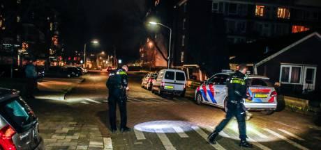 Politie onderzoekt melding van schietpartij op Dordtse Troelstraweg