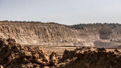"""Inwoners Zussen starten petitie tegen uitbreiding groeve op Waals grondgebied: """"Veel heb je hier niet nodig voor verzakkingen"""""""