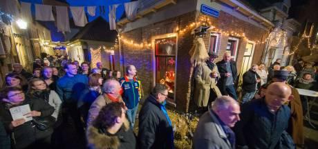 Minder improvisatie en meer structuur bij Kerst in Oud Kampen