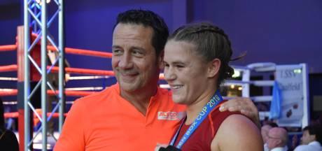 Goud voor bokster Chelsey Heijnen bij Eindhoven Box Cup