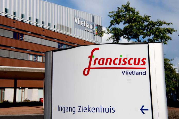 Het Franciscus Gasthuis & Vlietland.