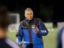 Trainer Uit den Bogaard aan het roer bij Sportclub Teuge