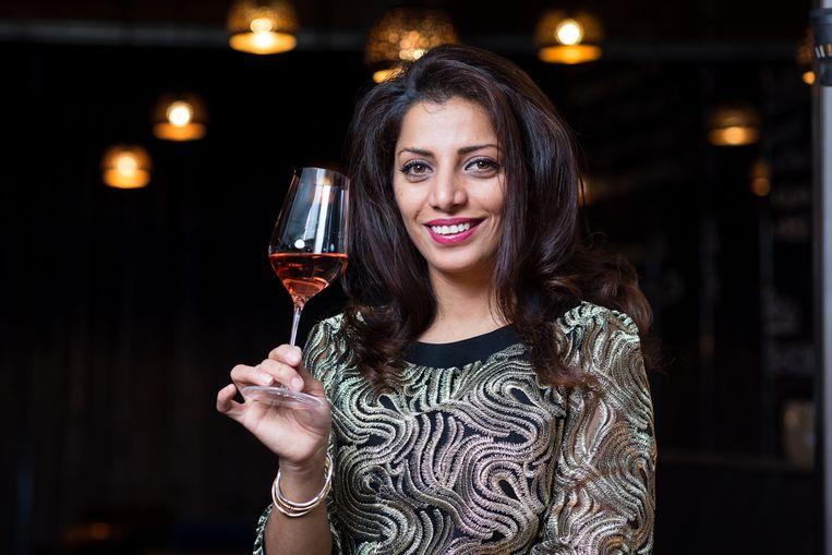Sepideh Sedaghatnia beantwoordt jouw vragen over wijn.