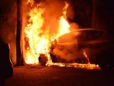 Roep om actie na oplaaiende autobranden in Breda: 'We stevenen af op negatief record'