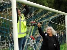 Voorzitter DUNO wil voetbalfusie in 'Renkum': Liefst volgend seizoen al