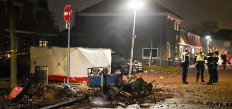 Nog veel raadsels rond fatale vuurwerkbom in Enschede: pas in 2021 duidelijkheid