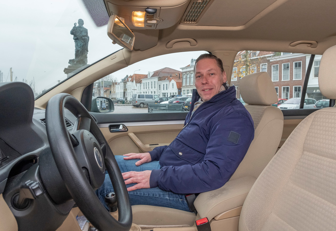 Hanno Canters zou het toejuichen als in en rond Brouwershaven een wegentraject wordt ingericht voor het testen van volledig zelfstandig rijdende elektrische auto's in het verkeer. De provincie ziet daartoe mogelijkheden op Schouwen-Duiveland.