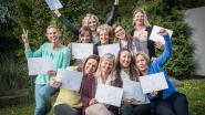 Kanker Beauty Professionals krijgen getuigschrift