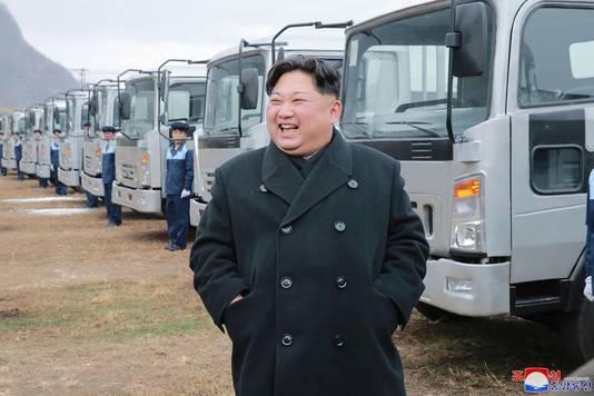 De Noord-Koreaanse leider Kim Jong-un zou zelf opdracht tot de moord hebben gegeven.