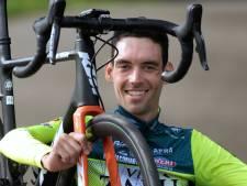 Etienne van Empel uit Geldermalsen droomt bij debuut in Giro d'Italia van dagsucces in de wijngaarden