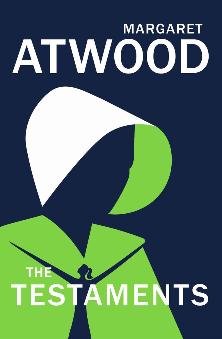 Margaret Atwood: The Testaments Beeld  McClelland & Stewart