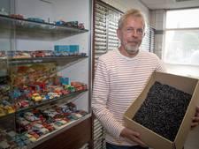 Zeeuw (66) verdient 'uitmuntende boterham' met speelgoedauto's