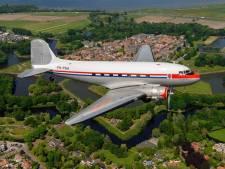 Nederland heeft er een luchtvaartmaatschappij bij en die komt uit Lelystad