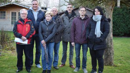 Bewoners Eekhoven gaan in beroep tegen vergunning bouwcomplex Mechelsesteenweg