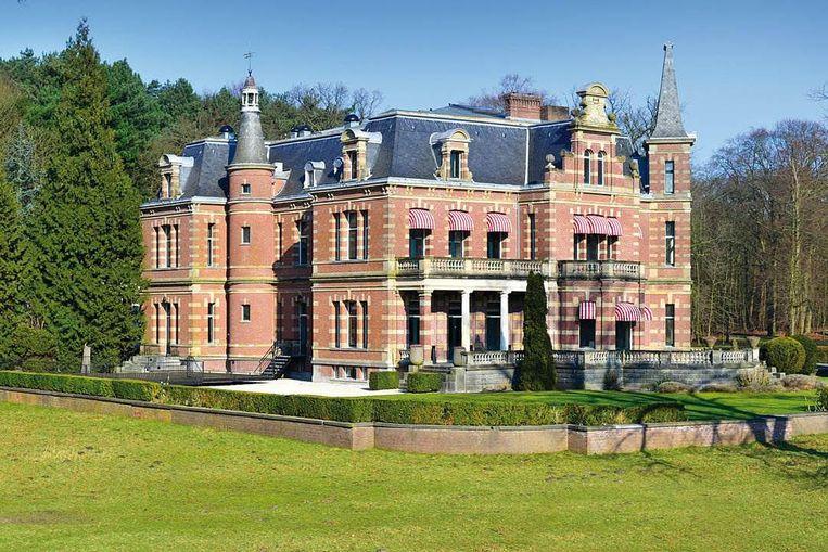 Duinlustweg 16, Overveen. 8.750.000 euro. Beeld