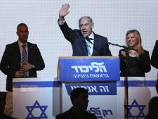 Netanyahu déjoue les pronostics