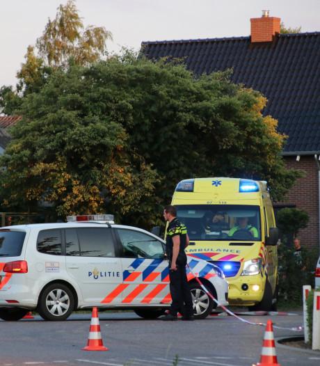 E-biker uit Ede ernstig gewond bij aanrijding in Lunteren