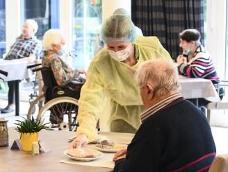"""Situatie in woonzorgcentra wordt ernstiger: """"17 procent van de Vlaamse rusthuizen heeft minstens 1 Covid-geval"""""""