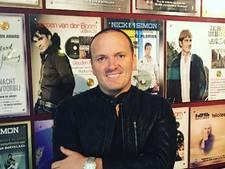 Volkszanger Frank van Etten gaat na 12,5 jaar scheiden