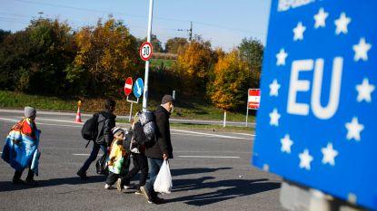 EU test leugendetector uit die gezichtsuitdrukkingen migranten scant bij grenscontrole