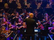 Hoe het Zwolse jeugdorkest De Vuurvogel samen speelt zonder bij elkaar te zijn