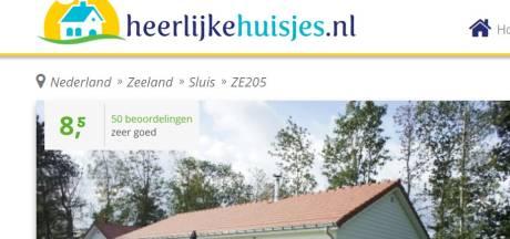 VVV verkoop verhuurtak aan Heerlijkehuisjes.nl
