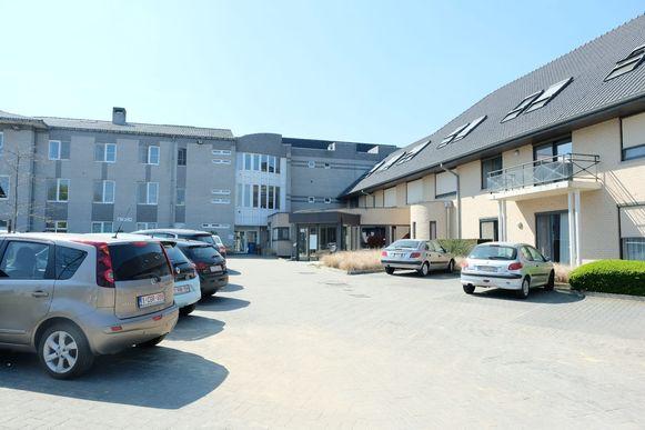 Woonzorgcentrum Onze-Lieve-Vrouw in Wezembeek-Oppem