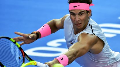 Rafael Nadal geeft forfait voor Indian Wells en Miami - Azaranka maakt rentree -Del Potro klopt Thiem in Acapulco