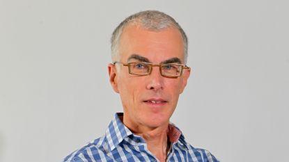 Journalist Jan Balliauw vertelt over Poetin