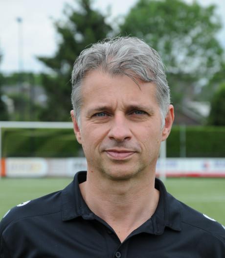 Harjan de Wit nieuwe trainer Marvilde