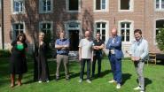Kunstenaarscollectief exposeert op tentoonstelling Perdu/Retrouvé in Hoegaarden