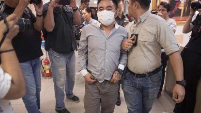 Koning van dierensmokkel gearresteerd in bezit van 800.000 euro aan hoorns van Afrikaanse neushoorns