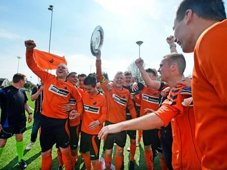 Sportlust Glanerbrug pakt de titel