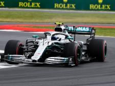 La F1 ne bénéficiera pas d'exemption à la règle de quarantaine en Grande-Bretagne